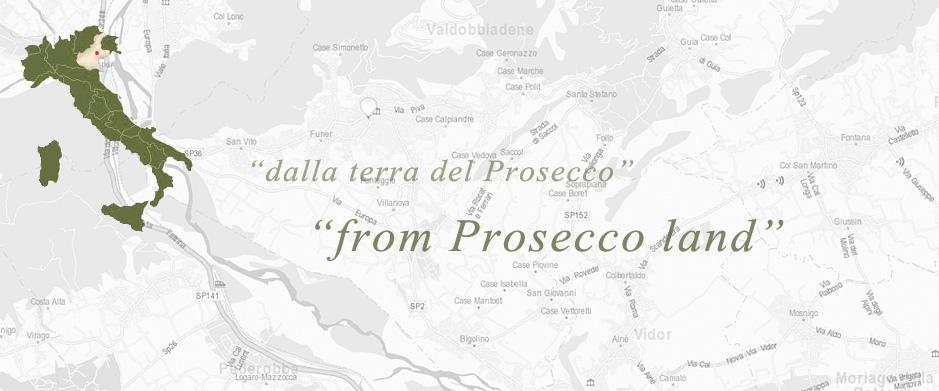 Colbe Prosecco